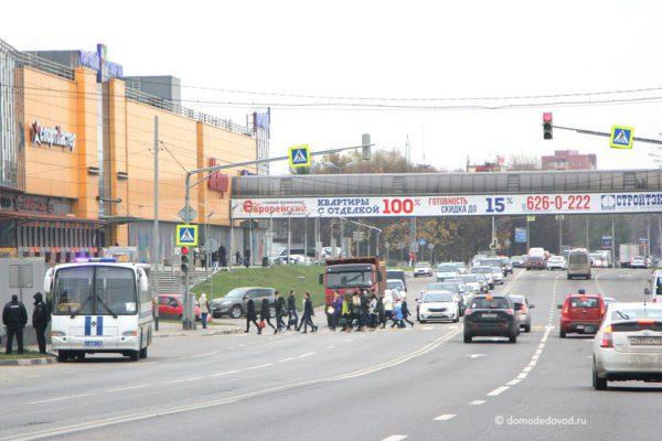 Торговый квартал