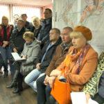 Руководство банка «Российский капитал» встретилось с дольщиками ЖК «Южное Домодедово»