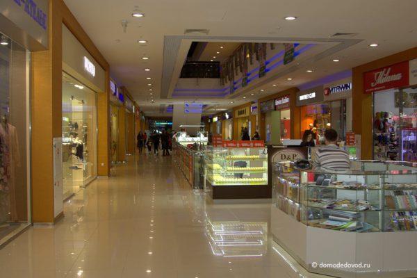 Ночь шопинга в «Торговом квартале»