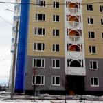 Корпус №42 в ЖК «Южное Домодедово» готов к вводу
