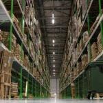 «Леруа Мерлен» открыла крупнейший в Европе распределительный центр