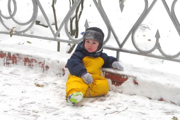 Парк «Ёлочки» зимой (9)