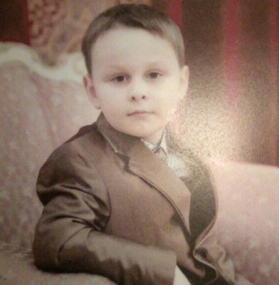 Пропал Лихманов Александр Николаевич 8 лет, г. Домодедово, ул. Лунная.