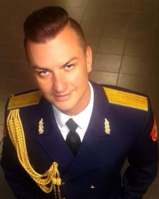 Дмитрий Бабовников