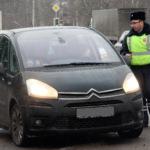 ГИБДД устроит сплошные проверки на дорогах