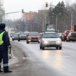 «Сплошные» проверки водителей в феврале