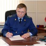 Интервью с прокурором г.о. Домодедово