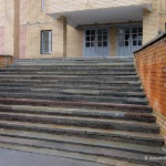 Улица Советская. Суд