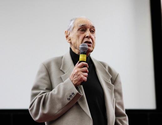 Кинофестиваль в Белых Столбах – итоги