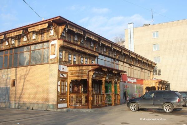 """Магазин """"Пятерочка"""" на Овражной"""