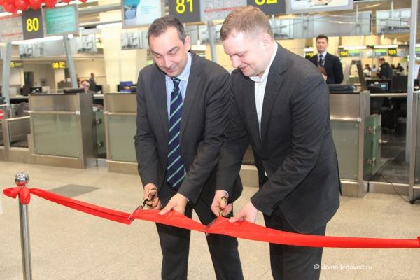 Meridiana и Домодедово открывают рейсы из Москвы в Милан