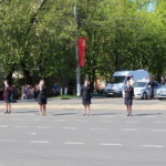 Полиция Домодедово проводит мероприятия по подготовке к праздникам