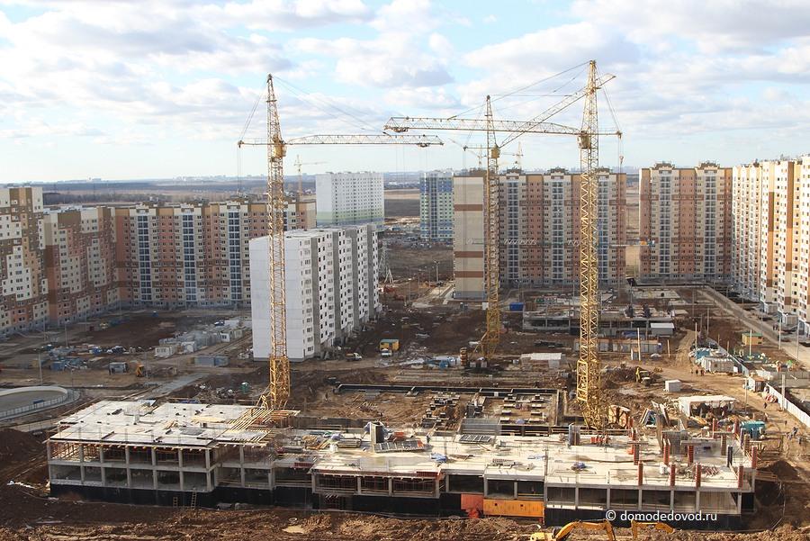 СУ155 вложит в развитие промышленного блока 4 млрд рублей