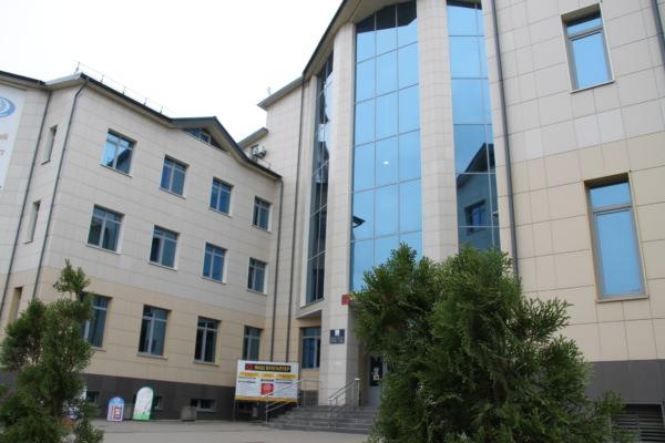 Домодедовский филиал Российского нового университета