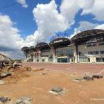Глобальная реконструкция стадиона «Авангард»
