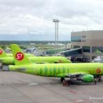 Аэропорт Домодедово за лето обслужил более 10 миллионов пассажиров