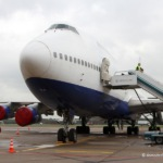 Большие деловые игры аэропорта Домодедово