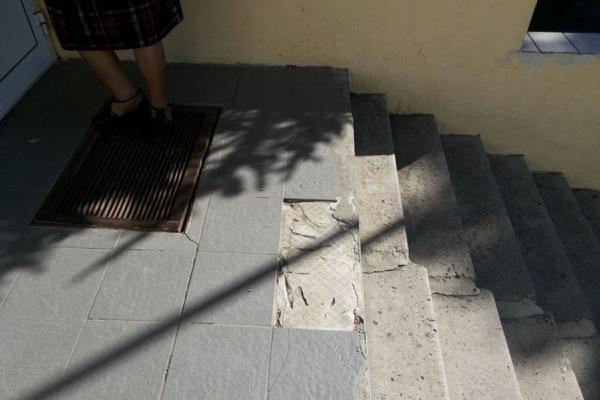 Госадмтехнадзор проверил школы