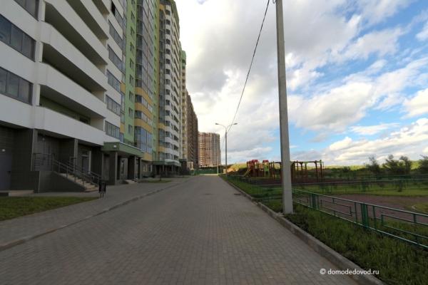 ЖК «Город Счастья», Домодедово