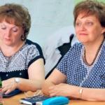 Александр Двойных и депутатский корпус встретились с жителями микрорайона Южный