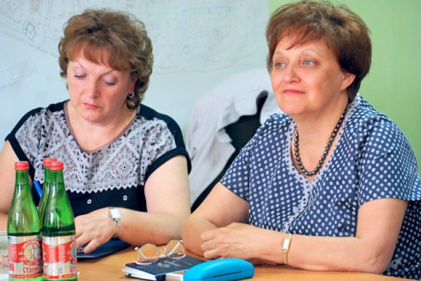 Алдонина и Ведерникова