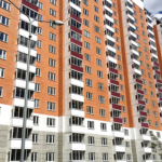 Очередной дом в ЖК «Домодедово Парк» готовится к вводу