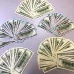 Контрабанда валюты в особо крупном размере