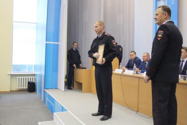 Полиция Домодедово подвела итоги работы за полугодие