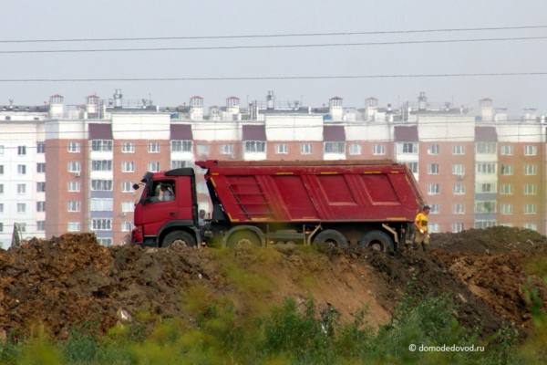 Жилой комплекс «Домодедово Парк»