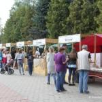 Фестиваль еды в парке «Ёлочки»