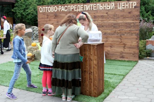 Фестиваль еды в парке «Ёлочки» (5)