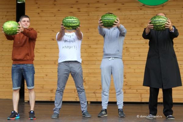 Фестиваль еды в парке «Ёлочки» (9)