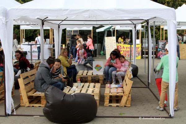 Фестиваль еды в парке «Ёлочки» (13)