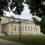В Домодедово продолжается строительство детского хосписа
