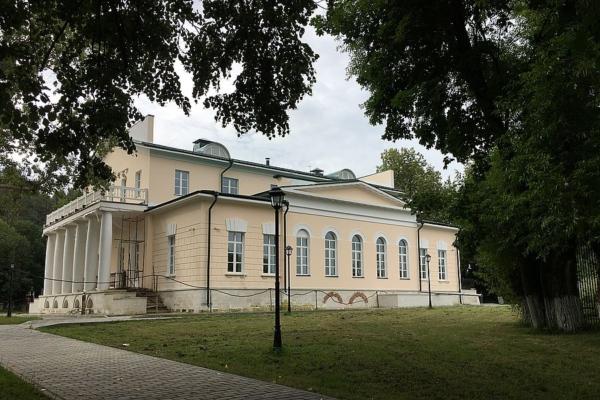 Детский хоспис в Домодедово