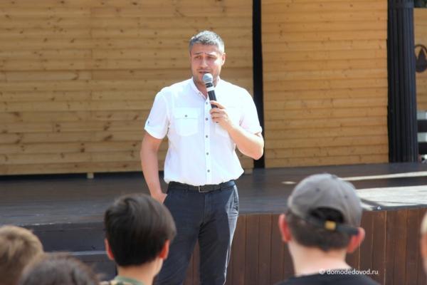 День открытых дверей КВН в Домодедово