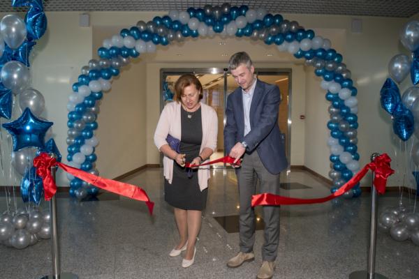 «Аэротель Экспресс» открыт в пассажирском терминале Домодедово