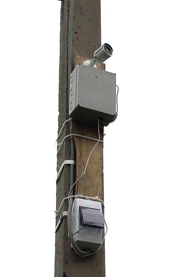 Системы видеонаблюдения 21 века