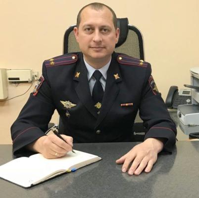 Дмитрий Евгеньевич Кудратов