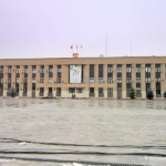 Реконструкция площади 30-летия Победы. Что нового?