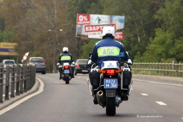 Полиция ДПС ГИБДД