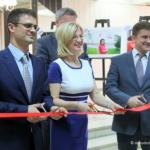 В Домодедово стартовала неделя предпринимательства