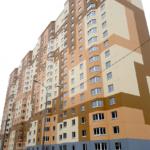 Достроен еще один дом СУ-155 в «Южном Домодедово»