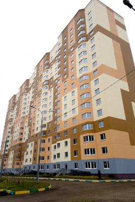 Дом в ЖК «Южное Домодедово»