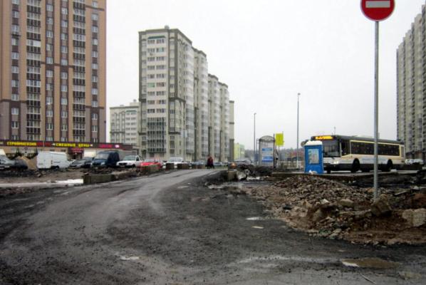 Новое Домодедово