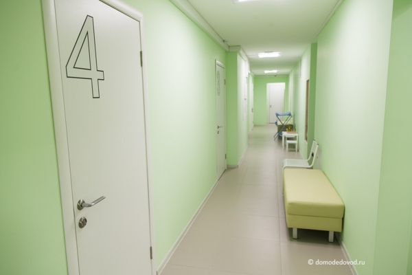Медицинский центр «Инстамед»