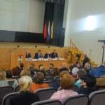 Отчет о проделанной работе в 2017 году в Колычевском административном округе
