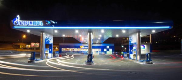 5 современных автозаправочных комплексов «Газпром» появятся в Московском регионе