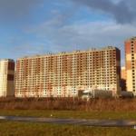 Жилой комплекс «Домодедово Парк». Большой обзор