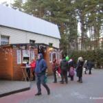 Парк «Ёлочки» принимает гостей